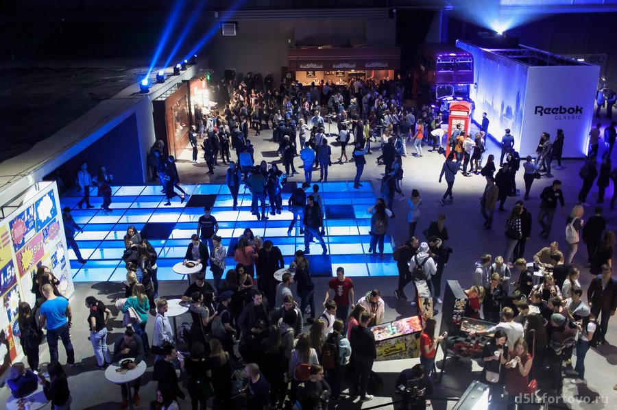 Концертно-событийное пространство Music Media Dome Изображение 3