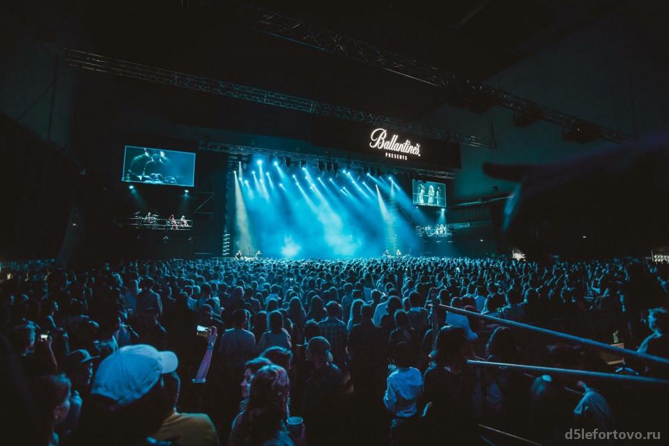 Концертно-событийное пространство Music Media Dome Изображение 4