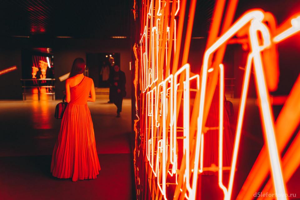 Концертно-событийное пространство Music Media Dome Изображение 7