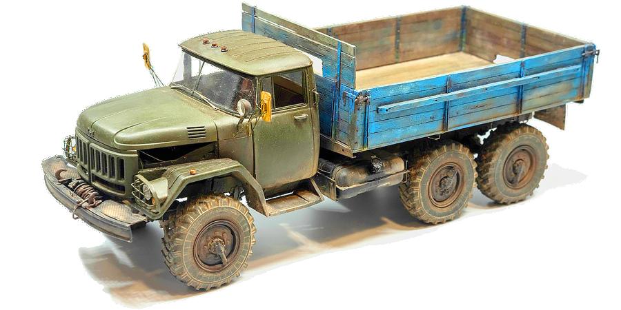 Магазин масштабных моделей Мир автомобилей Изображение 4
