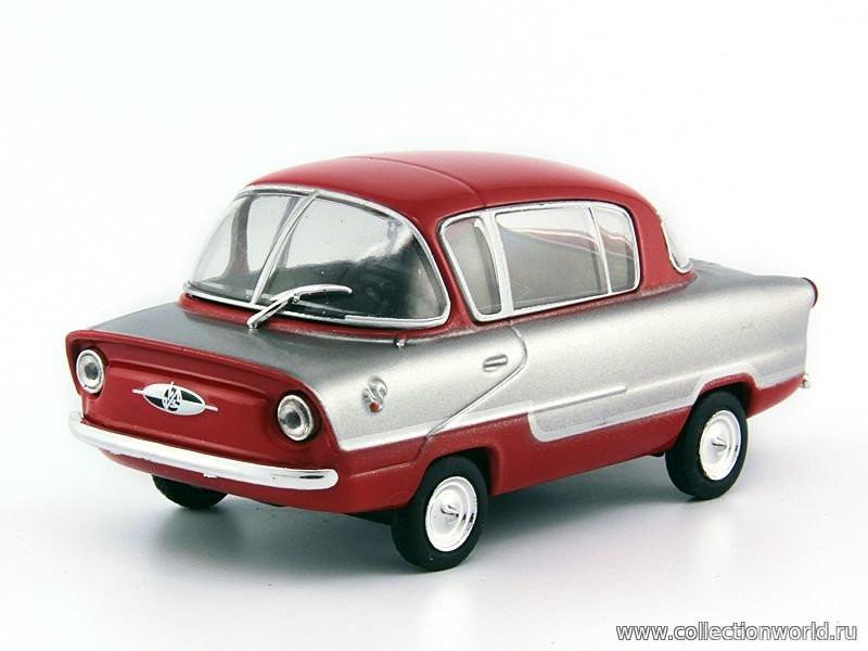 Магазин масштабных моделей Мир автомобилей Изображение 2